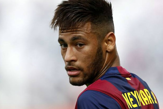 30 neymar hairstyles pictures - photo #39