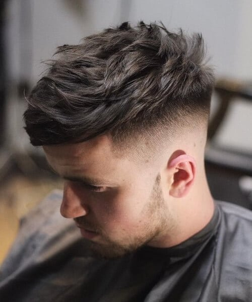 latest hair style boy 40 high and tight haircut ideas for the right attitude 7700 | rsz the bedhead high and tight