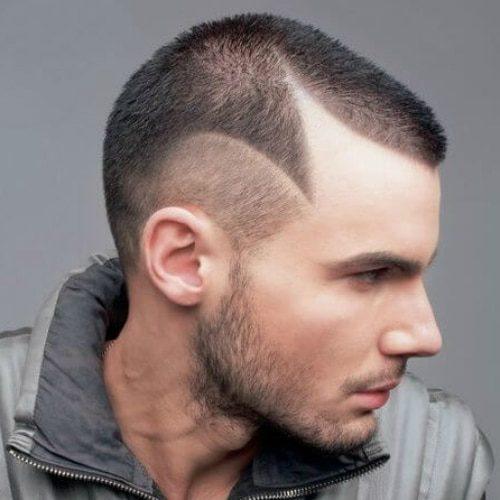 40 brilliant caesar haircuts menhairstylist 40 brilliant caesar haircuts solutioingenieria Choice Image