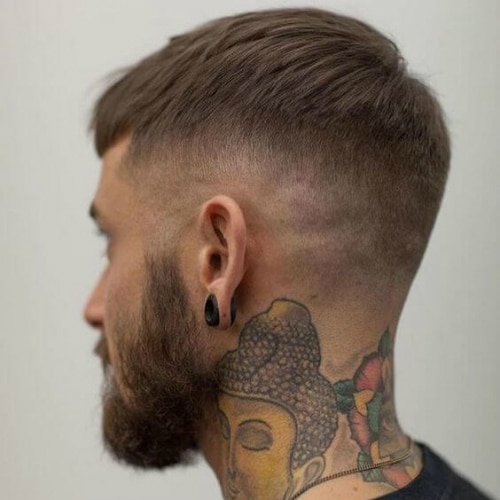 40 brilliant caesar haircuts menhairstylist 40 brilliant caesar haircuts solutioingenieria