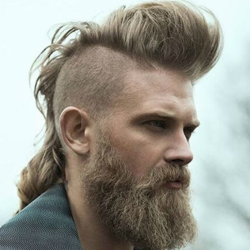 mowhawk hair styles 50 eccentric mohawk haircut ideas menhairstylist 3899