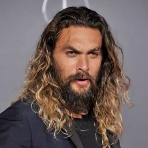 45 Rebellious Long Hairstyles for Men | MenHairstylist.com Men ...
