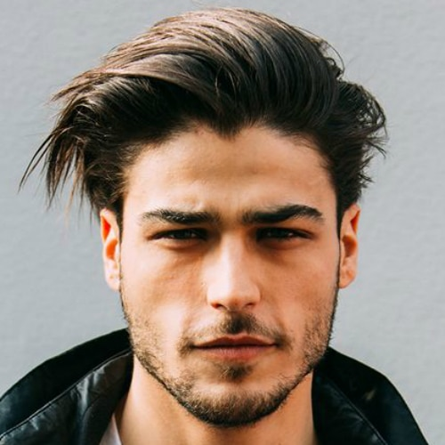 40 Fashionable Medium Length Hairstyles For Men