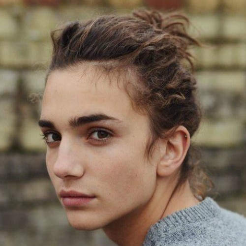 40 hairstyles for prom guaranteed to make you prom king