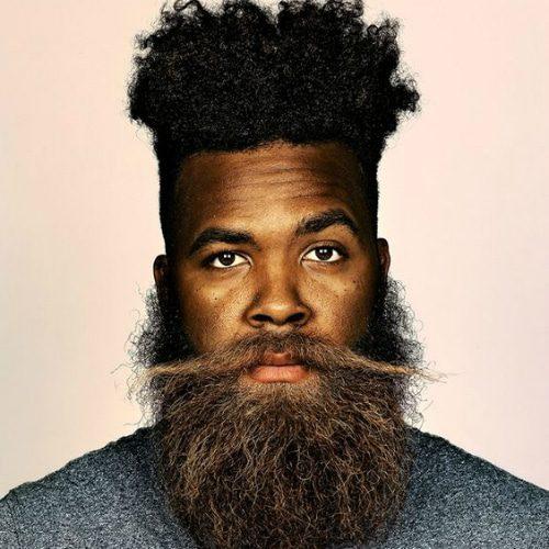 Medium Length Hairstyles for Men