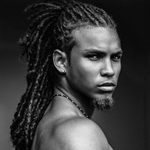 31 Rebellious Long Hairstyles for Men | MenHairstylist.com