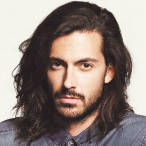 45 Long Hairstyles for Men Looking to Be Rebels ...