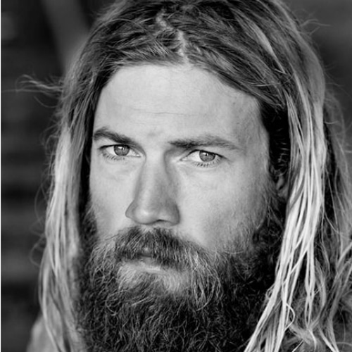 45 Rebellious Long Hairstyles For Men Menhairstylist Com Men