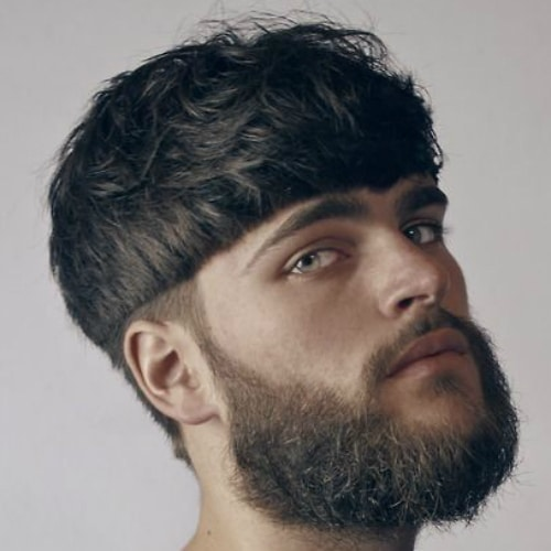 40 Fashionable Medium Length Hairstyles For Men Menhairstylist Com