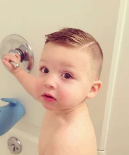 45 Boys Haircut Ideas For Your Little Superhero