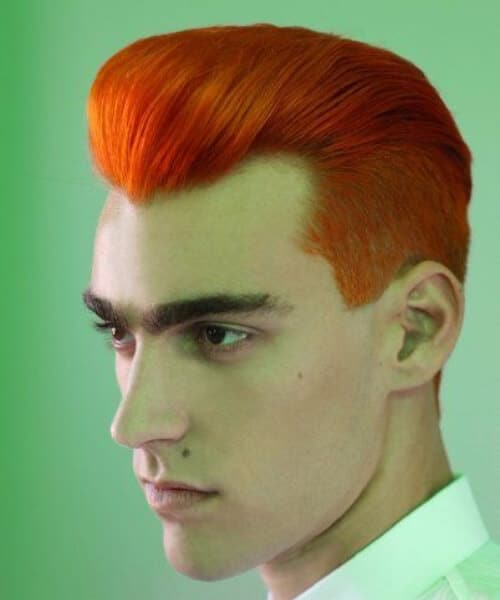 artistic mens hairstyles