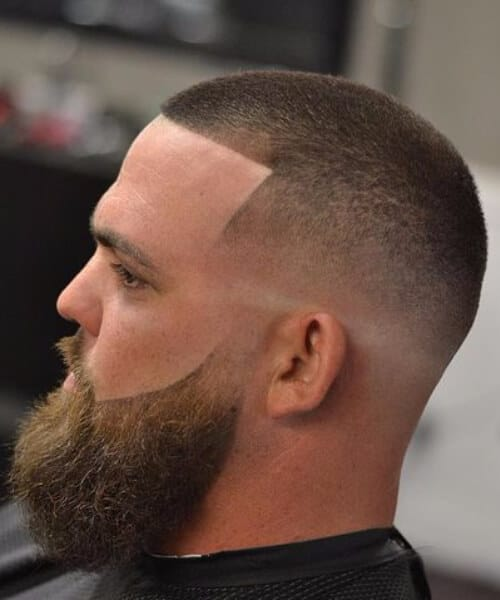 buzz cut mens hairstyles