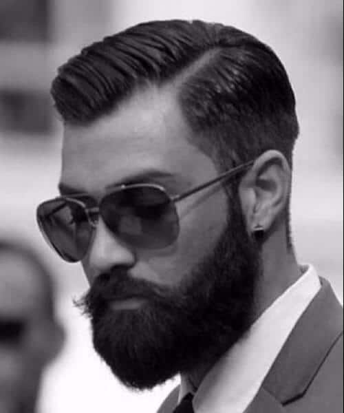 dapper mens hairstyles