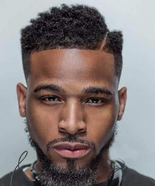 hard part mens hairstyles