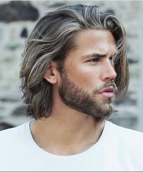 highlights mens hairstyles