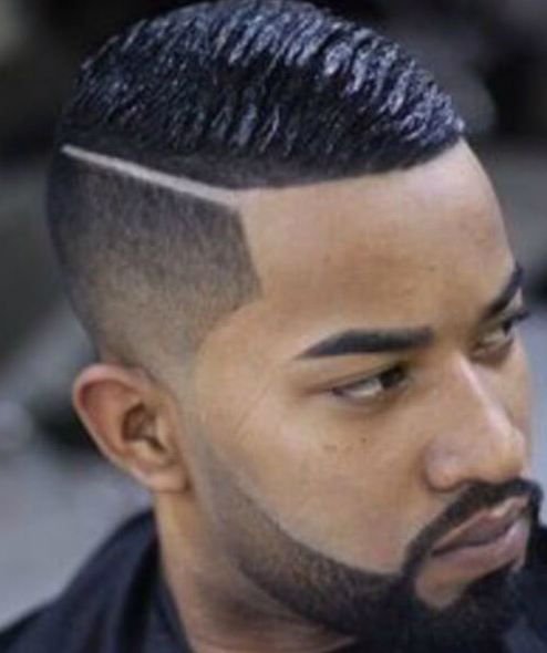 45 Outstanding Black Men Hairstyles | MenHairstylist.com