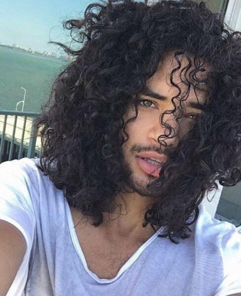 45 Outstanding Black Men Hairstyles | MenHairstylist.com