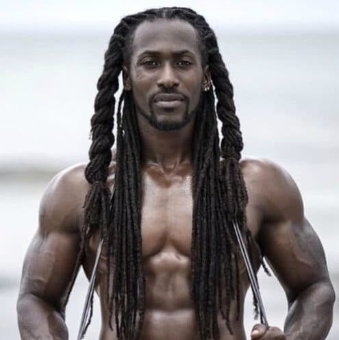 jumbo dreadlocks black men hairstyles