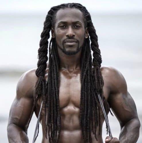 jumbo dreadlocks black men hairstyles