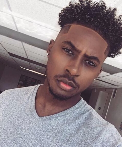 Outstanding Black Men Hairstyles Menhairstylist
