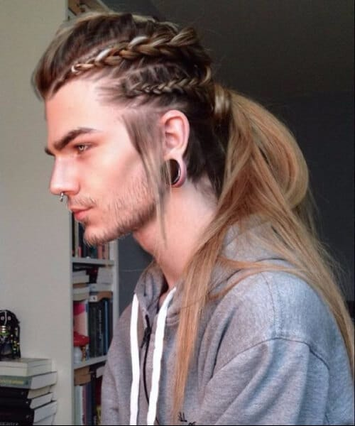 elvish modern haircuts for men