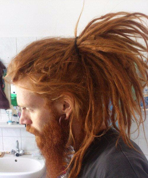 fiery dread styles