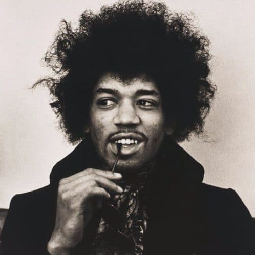 jimi hendrix black men hairstyles