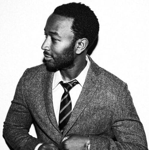 john legend black men hairstyles