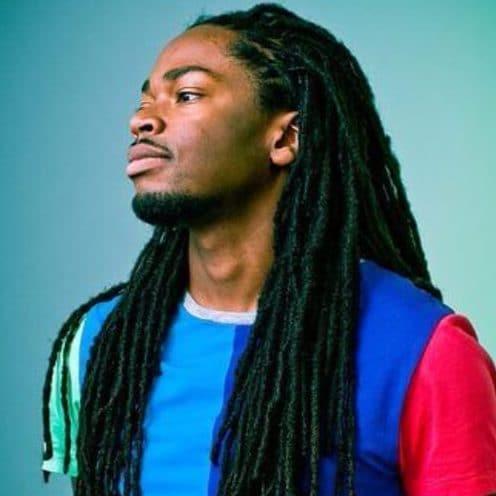 long dreads black men hairstyles