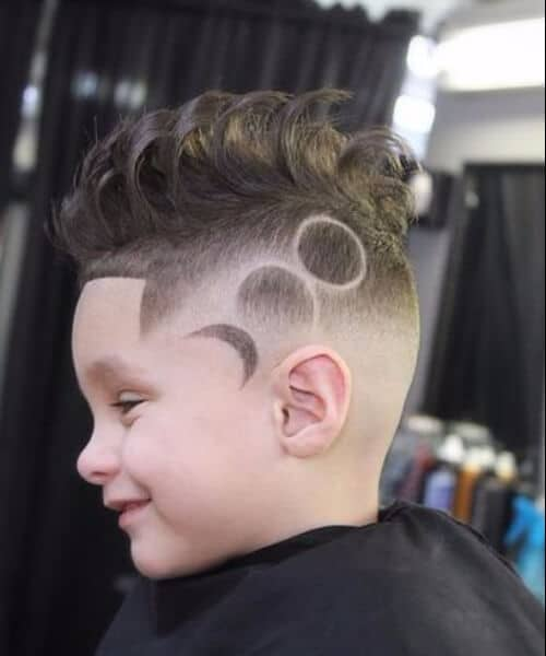 50 Creative Hair Designs for Men to Show Off Your Hair