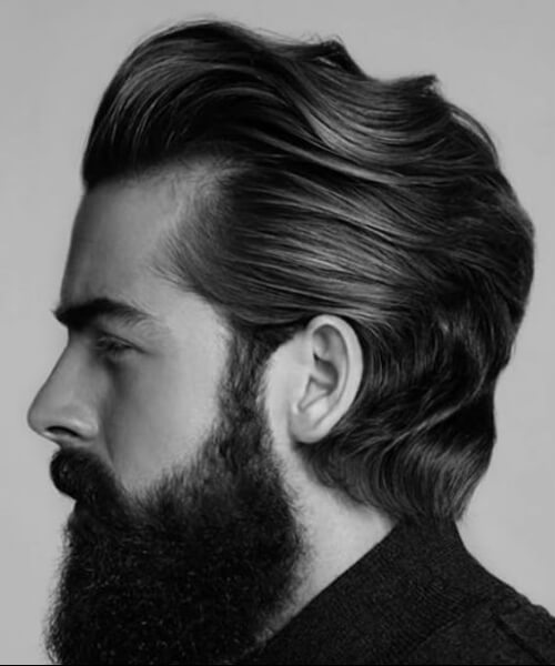50 Handsome Classic Mens Hairstyles | MenHairstylist.com