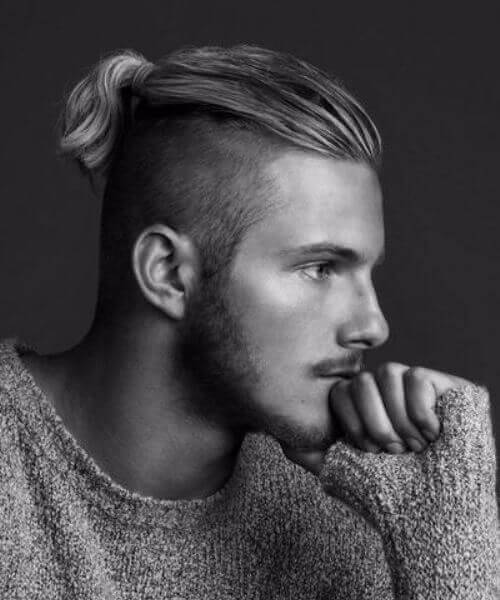 alexander ludwig shaved hairstyles for men