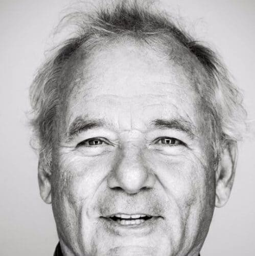 bill murray hairstyles for men with receding hairlines