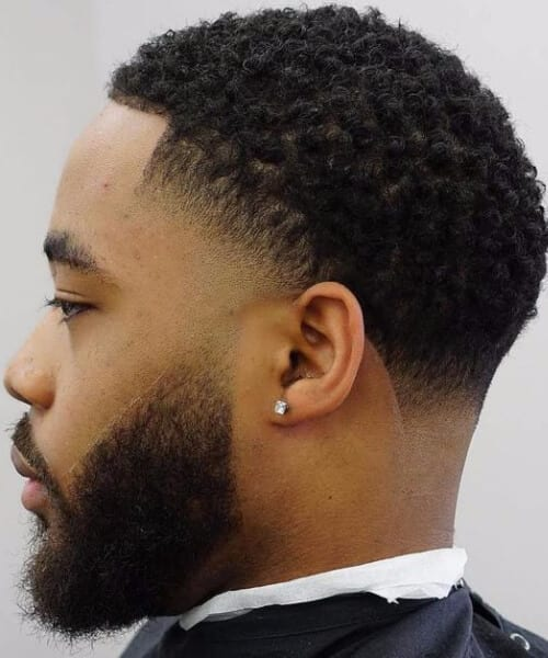 45 Attractive Short Curly Hairstyles for Men | MenHairstylist.com