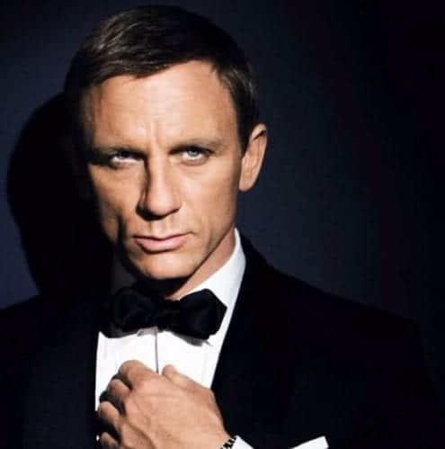 daniel craig mens hairstyles for thin hair