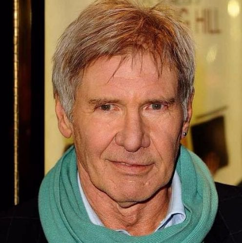 harrison ford mens hairstyles for thin hair