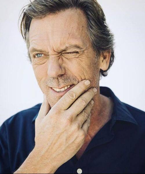 hugh laurie hairstyles for men with receding hairlines