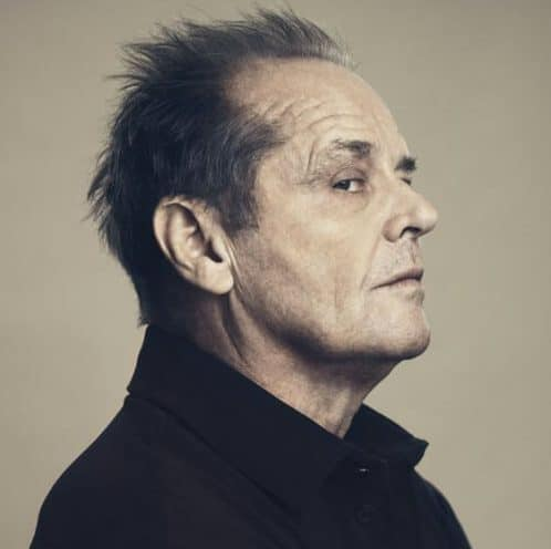 jack nicholson hairstyles for men with receding hairlines