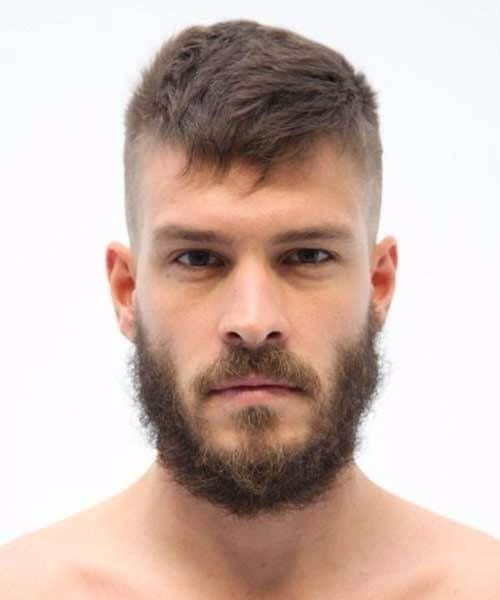 45 Shaved Hairstyles For Men Going Professional Menhairstylist Com
