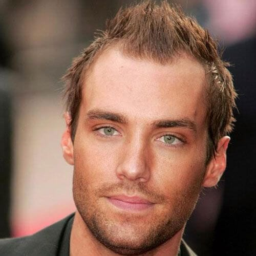 50 Hairstyles for Men with Receding Hairlines to Rock ...