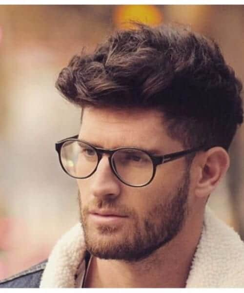 bb0e5278fd3 45 Attractive Short Curly Hairstyles for Men