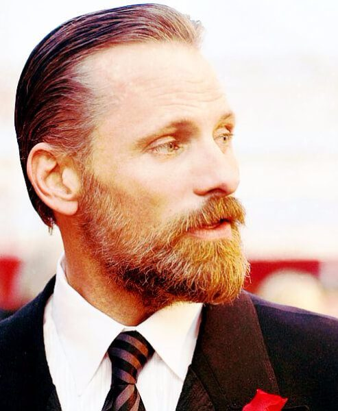viggo mortensen hairstyles for men with receding hairlines