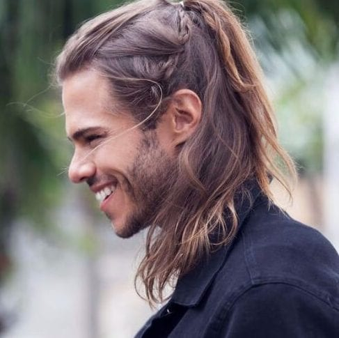 50 Cool and Rugged Viking Hairstyles | MenHairstylist.com Men ...