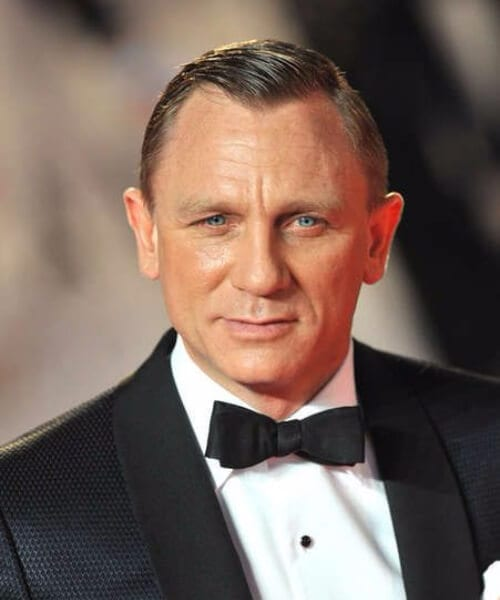 daniel craig side part hairstyles