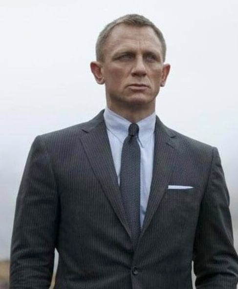 daniel craig widows peak hairstyles