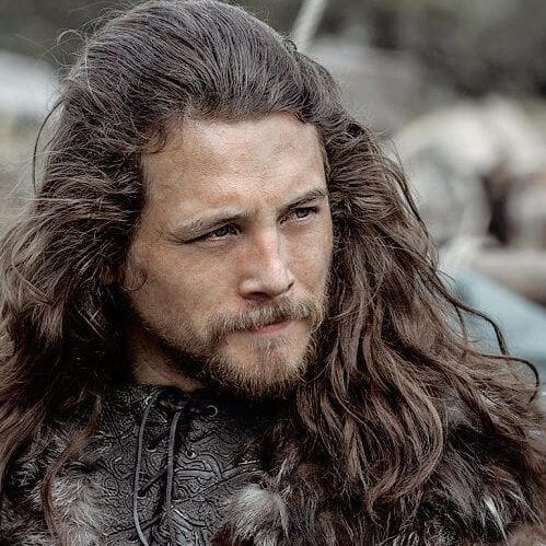 earl kalf viking hairstyles