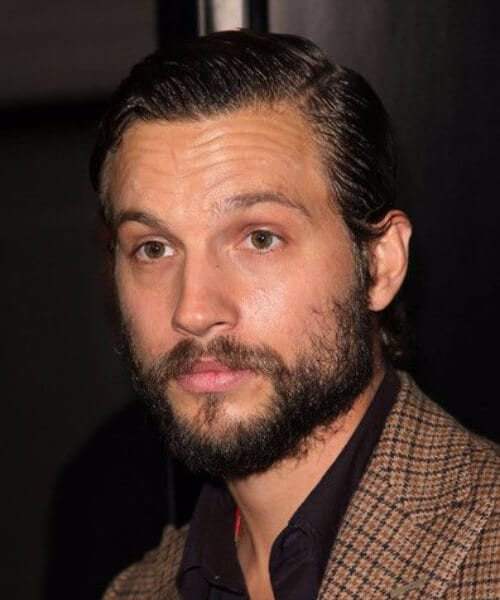 logan marshall green side part hairstyles