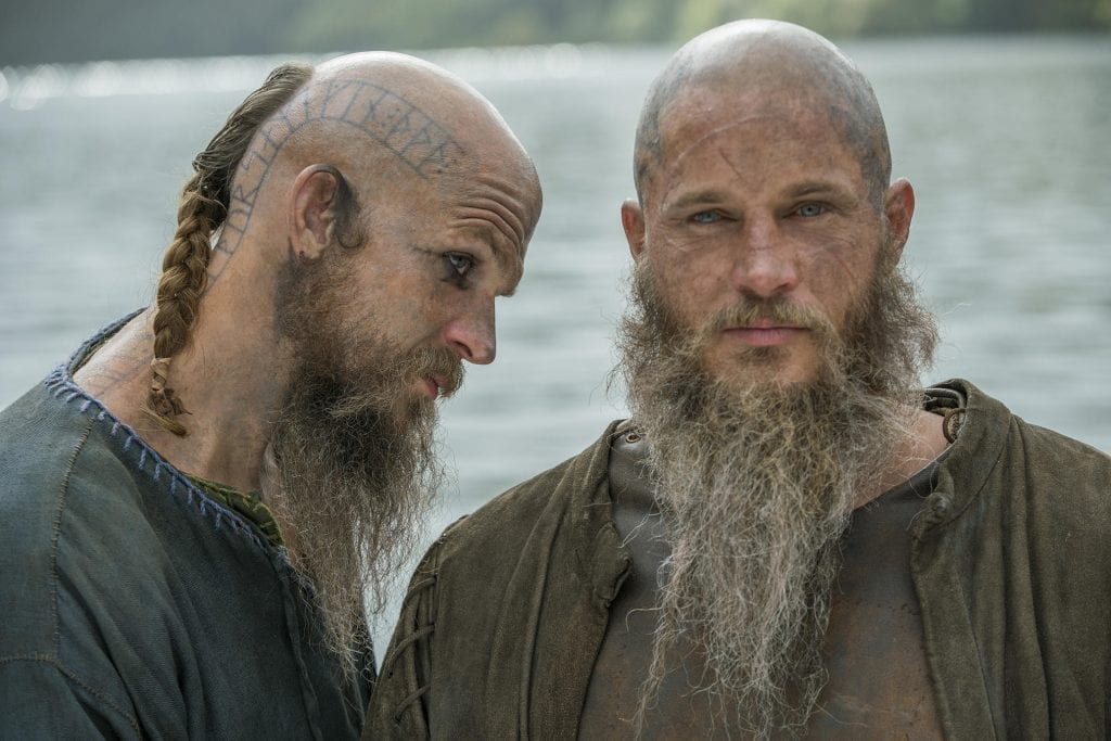 50 Cool And Rugged Viking Hairstyles Menhairstylist