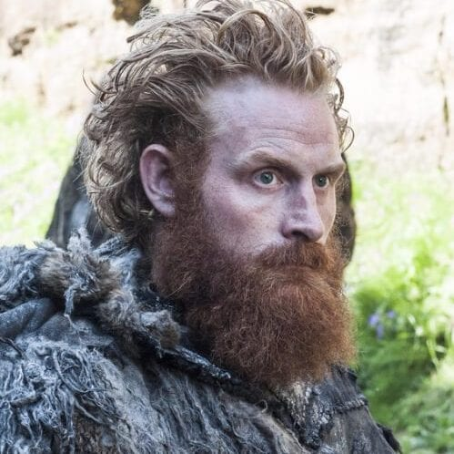 tormund viking hairstyles