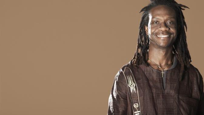 long hairstyles for black men